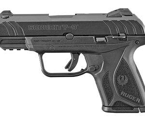 Buy Ruger Security-9 Compact 9mm Online
